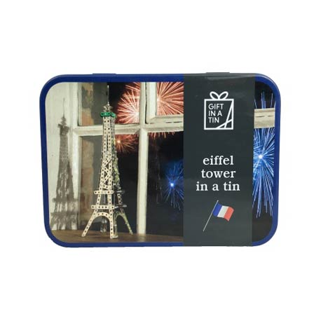Image for Build Your Own Eiffel Tower in a Tin